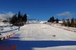 Witów Atrakcja Stacja narciarska Witów-Ski