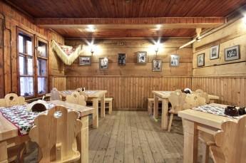 Zakopane Restauracja Restauracja U Wnuka
