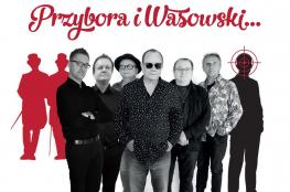 Zakopane Wydarzenie Koncert Przybora i Wasowski z Pazurem